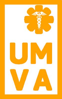 Logo UMVA - Unité Médicale de la Vallée de l'Arve